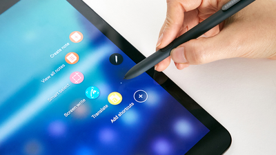 Galaxy Tab S3 chega ao Brasil custando pouco menos que o iPad