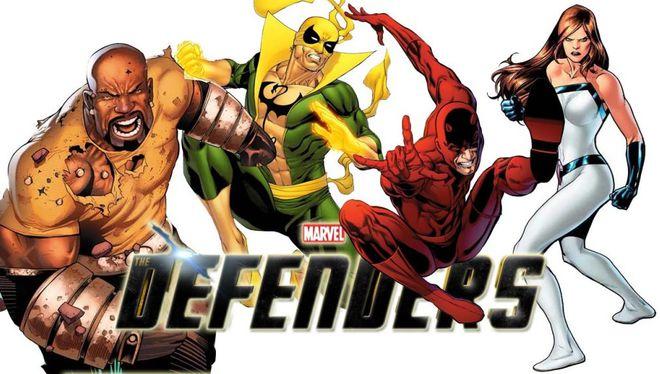 Defensores