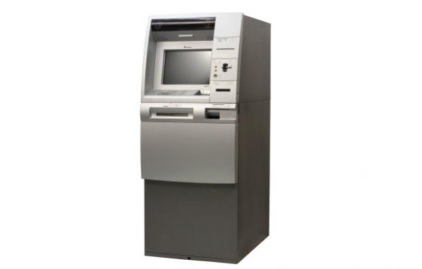 ATM Itautec Adattis CX3 Câmbio
