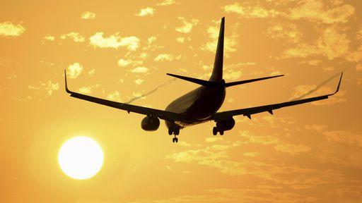 Rastreamento via satélite pode ser a solução para sumiço de aviões