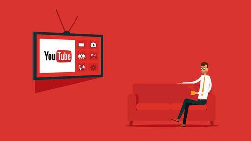 YouTube já tem mais de 1,8 bilhão de usuários ativos por mês