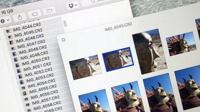 Quick Look do macOS acaba revelando dados criptografados do usuário