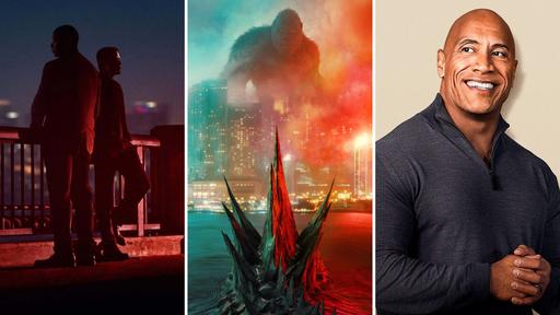 Lançamentos da HBO Max na semana (20/07/2021)