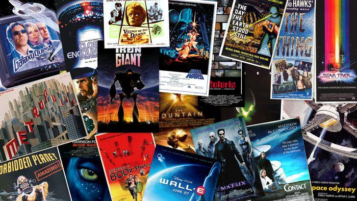 Dez filmes sensacionais de ficção científica que não são tão conhecidos assim