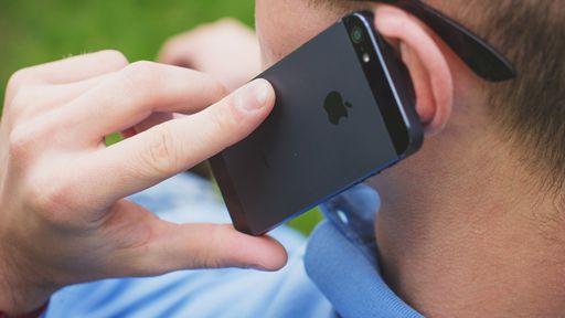 Como desativar o cancelamento de ruído do iPhone