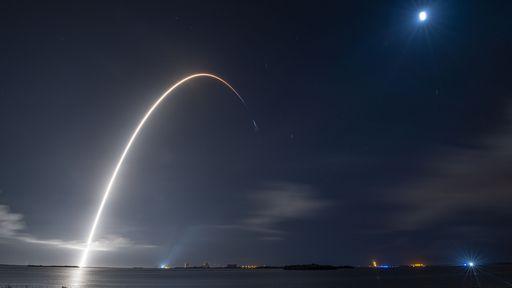 SpaceX envia mais cargas à ISS; conheça os experimentos científicos a bordo