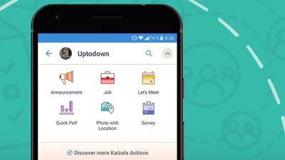 Kaizala, app de mensagens da Microsoft para empresas, chega ao Brasil