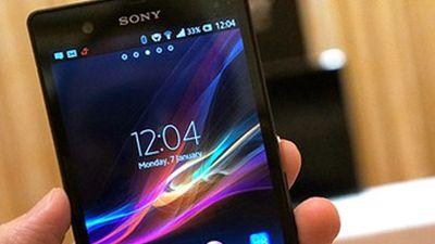 Sony Xperia ZQ, top da marca, começa a ser vendido no Brasil por R$ 2.049