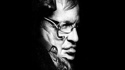 Voz de Stephen Hawking será transmitida em um buraco negro como homenagem