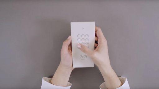 Smartphone dentro de envelope é ideia do Google para diminuir tempo de tela
