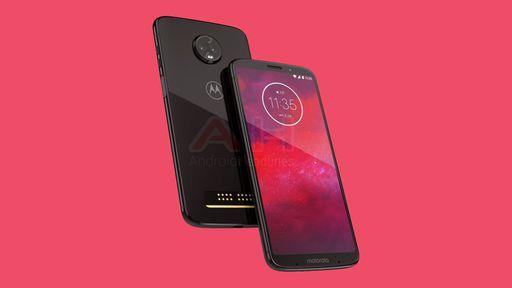 PECHINCHA | Moto Z3 Play com Moto Snap por apenas 10x de R$ 119,90