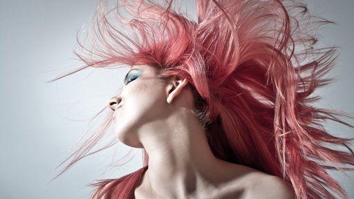 Montagem no cabelo: mude a cor de suas mechas usando apps gratuitos