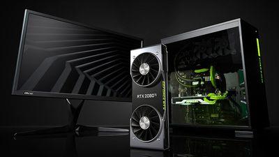 Nvidia revela nova família de GPUs GeForce RTX 2000; veja as novidades