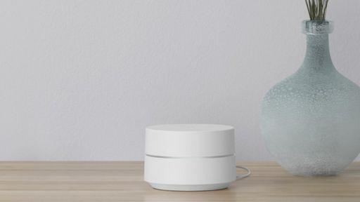 Roteador Google Wifi com tecnologia Mesh chega ao Brasil