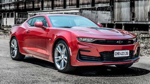 Fim de uma era: Chevrolet Camaro será aposentado e dará lugar a carro elétrico