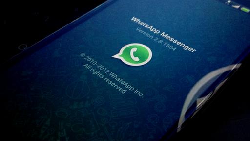 Rumor: Google estaria negociando aquisição do WhatsApp por US$ 1 bilhão