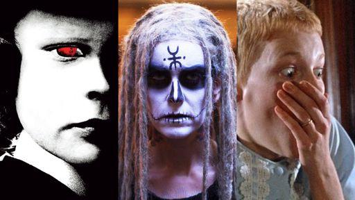 10 eventos sobrenaturais que aconteceram em filmes de terror