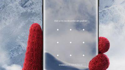 "Samsung diz que burlar scanner de íris do Galaxy S8 ""é algo fora da realidade"""