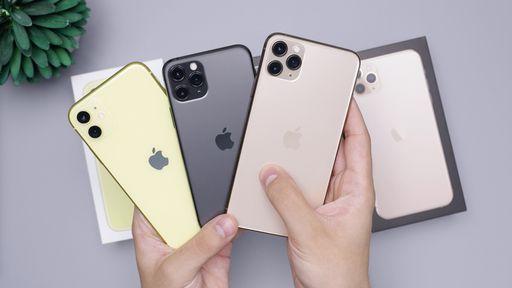 Preço médio dos celulares teve alta no 2º tri, apesar de setor em baixa