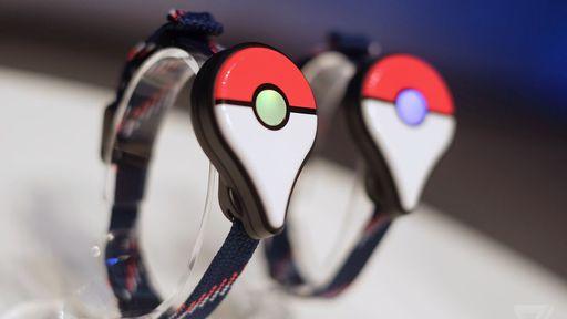 Pokémon GO Plus chega às lojas na semana que vem