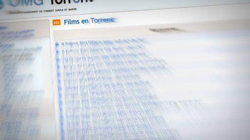 Administrador de site de torrents é condenado à prisão na França