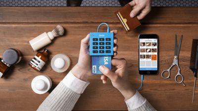 PayPal confirma aquisição da startup financeira iZettle