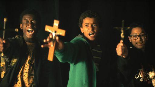 Crítica   Vampiros X The Bronx carrega crítica social sem deixar de entreter