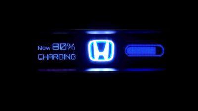 Honda mira na Tesla e China e promete lançar dois carros elétricos em 2018