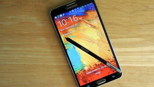 Samsung Galaxy Note 5 deve vir equipado com tela de resolução 4K