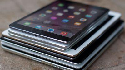 Vendas de tablets caem 8% no segundo trimestre aqui no Brasil