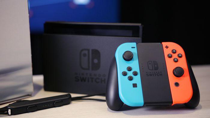 Seria o Nintendo Switch o videogame mais inovador dos últimos anos  -  Consoles e5ea5b45a3
