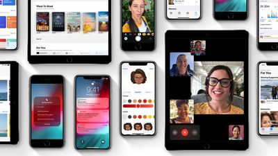 Apple libera novos betas do iOS 12, macOS 10.14 Mojave, tvOS 12 e watchOS 5