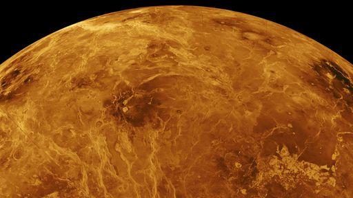 """Teoria de antiga habitabilidade de Vênus visa explicar por que ele """"morreu"""""""