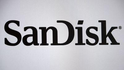 SanDisk pode estar negociando fusão com empresas do setor de armazenamento