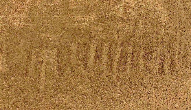 geoglifo nazca