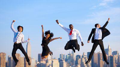 Harvard diz que essas são as 8 qualidades essenciais para se ter sucesso