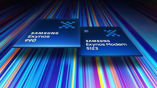 Samsung oficializa chipset Exynos 990, que pode vir com o Galaxy S11