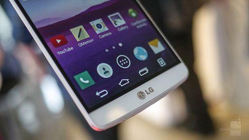 Vazam imagens do Android 5.0 Lollipop rodando no LG G3