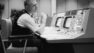 Computadores antigos da Nasa são encontrados em porão de engenheiro falecido