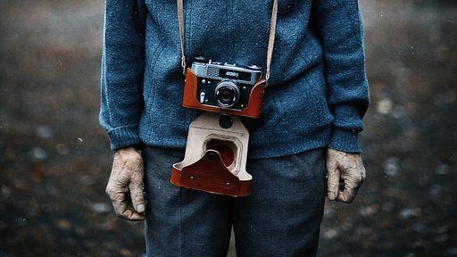 8 redes sociais para amantes de fotografia