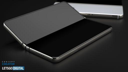 Vídeo oficial do Galaxy Z Fold 3 destaca a evolução na história dos celulares