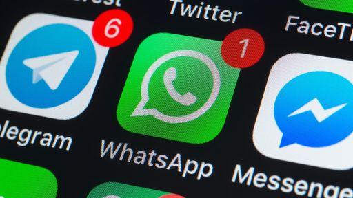 Copiando o Telegram? WhatsApp está testando mensagens que se autodestroem