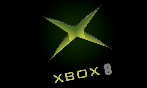 X Box 8
