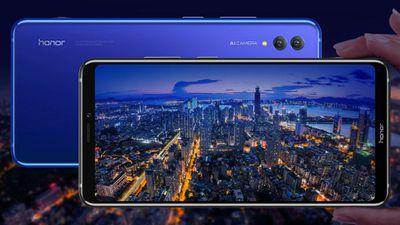 Honor Note 10, o novo phablet da Huawei com preço bem atraente