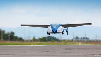 Uber contrata veterano da NASA para desenvolver carros voadores