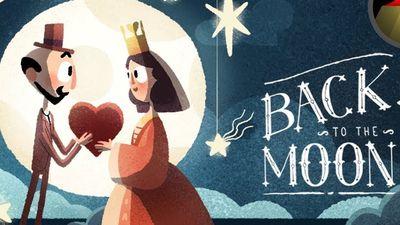 Georges Méliès, pai dos efeitos especiais, é homenageado em doodle interativo