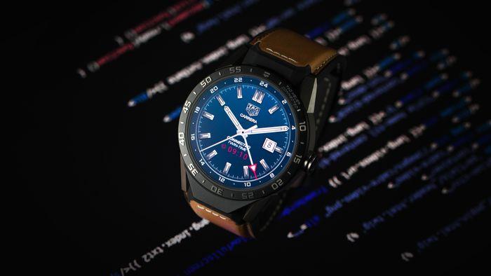 78e8f9ac0a5 Tag Heuer anuncia chegada de smartwatch de luxo que custa R  7.200 ao  Brasil - Smartwatch