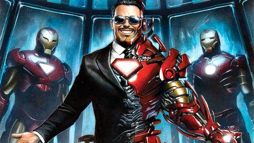 """Sabia que o Homem de Ferro era """"Série B"""" na Marvel? Veja como ele foi promovido"""