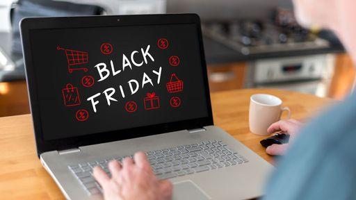 Black Friday no Brasil superou a dos EUA nos apps de compras, segundo estudo