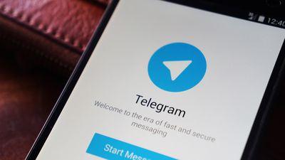 Rússia ordena bloqueio imediato do Telegram no país